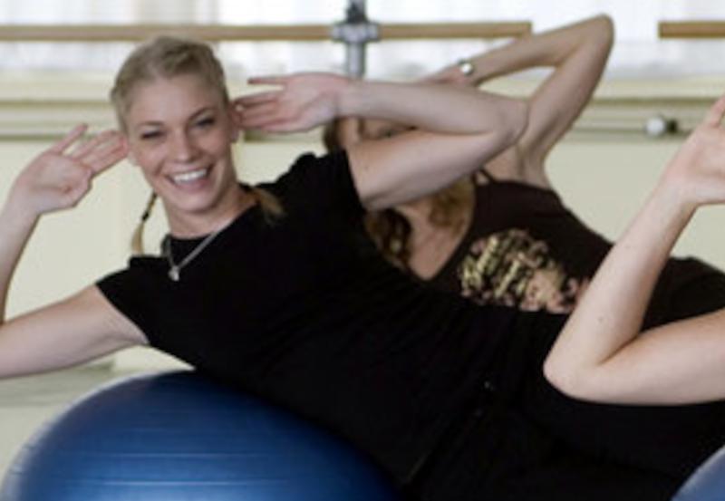 Bodyworkout Tanzschule Biggi Klömpkes