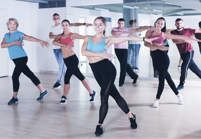 Dance Kurse Tanzschule Biggi Klömpkes