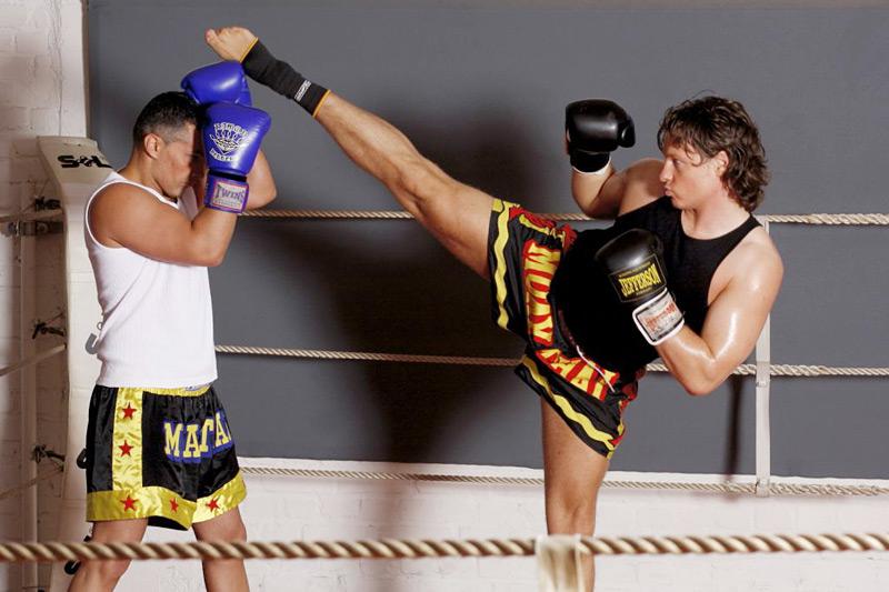 Kickboxen Tanzschule Biggi Klömpkes GmbH