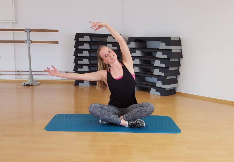 Pilates Tanzschule Biggi Klömpkes GmbH