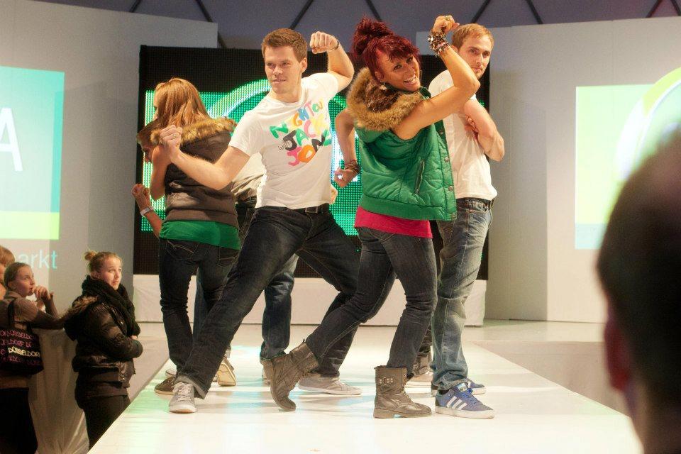 Fashionworld Krefeld Tanzschule Biggi Klömpkes