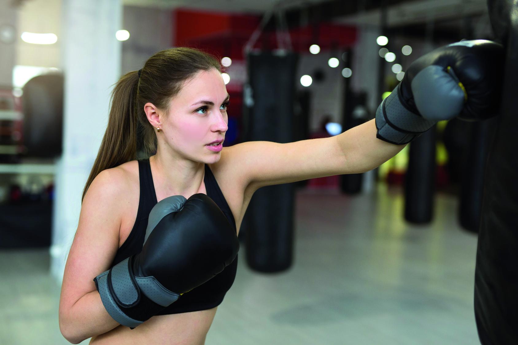Kampfsport Tanzschule Biggi Klömpkes