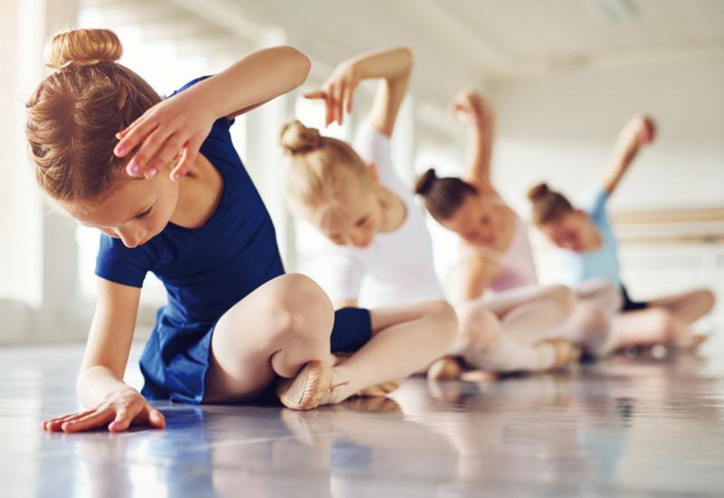 Ballett Tanzschule Biggi Klömpkes